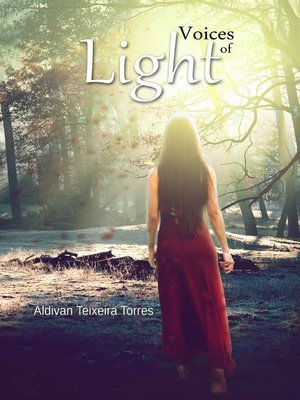cover image of Voices Of Light