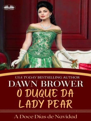 cover image of O Duque De Lady Pear