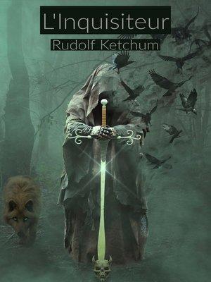 cover image of L'Inquisiteur