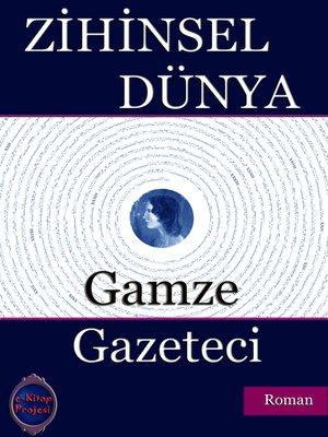 cover image of Zihinsel Dünya