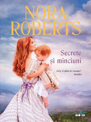 cover image of Secrete și minciuni