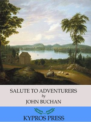 cover image of Salute to Adventurers