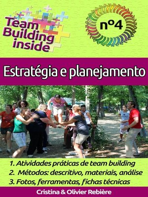 cover image of Team Building inside n°4--Estratégia e planejamento