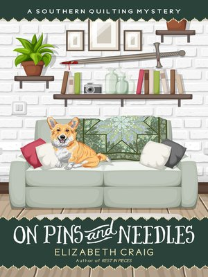 cover image of On Pins and Needles