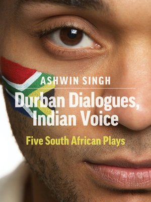 cover image of Durban Dialogues, Indian Voice