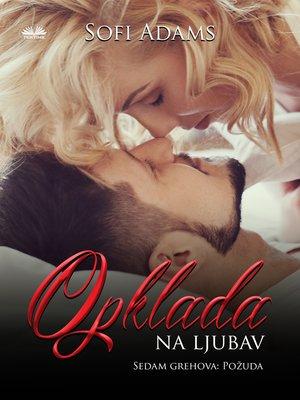 cover image of Opklada Na Ljubav