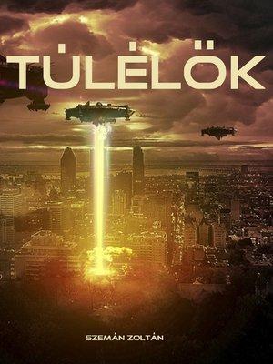 cover image of Túlélők
