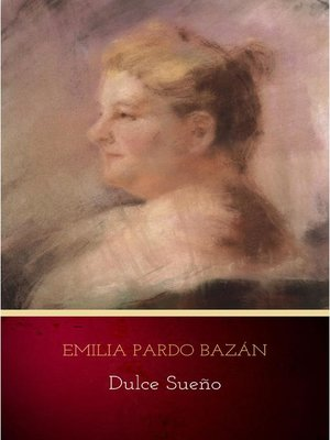 cover image of Dulce sueño