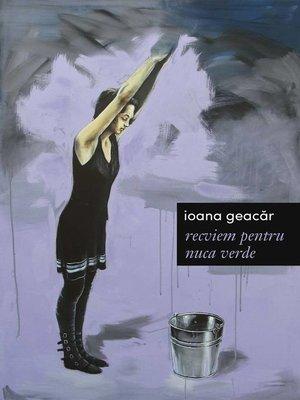 cover image of Recviem pentru nuca verde