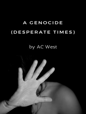 cover image of A Genocide