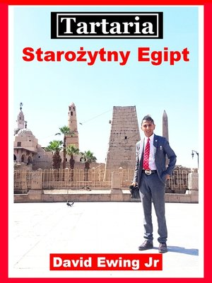 cover image of Tartaria--Starożytny Egipt