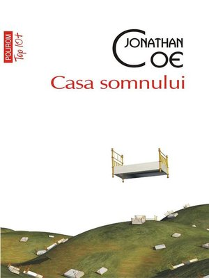cover image of Casa somnului