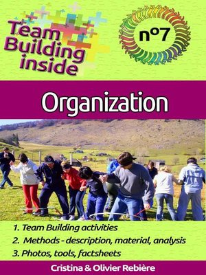 cover image of Team Building inside 7 - organization