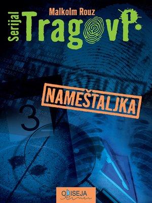 cover image of Nameštaljka