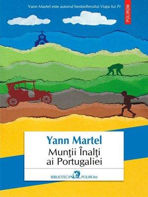 cover image of Munții Înalți ai Portugaliei