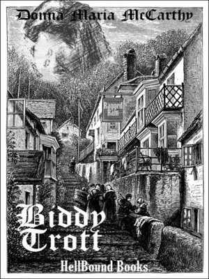 cover image of Biddy Trott