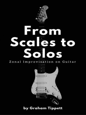 cover image of From Scales to Solos