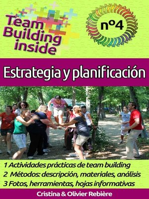 cover image of Team Building inside n°4 - Estrategia y Planificación