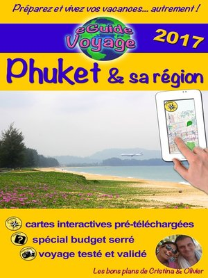 cover image of Phuket et sa région