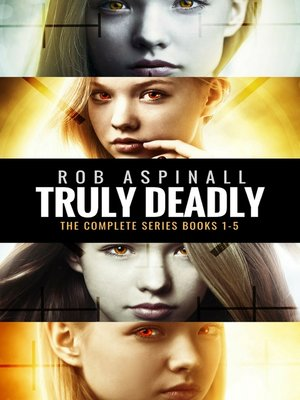 cover image of Truly Deadly