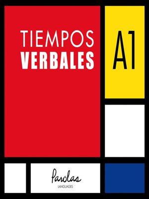 cover image of Tiempos verbales A1