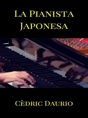 cover image of La Pianista Japonesa
