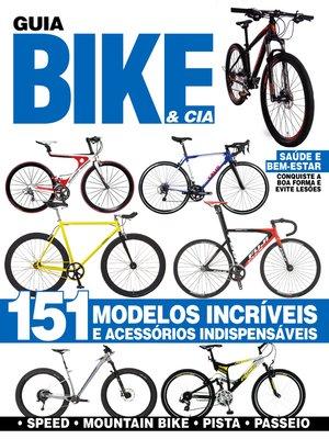 cover image of Guia Bike & Cia