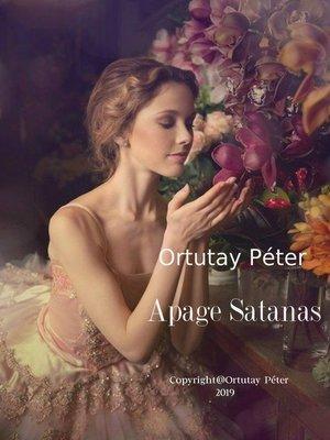 cover image of Apage Satanas