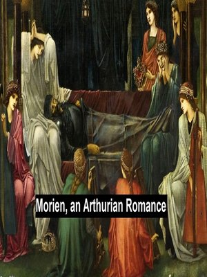 cover image of Morien, an Arthurian Romance
