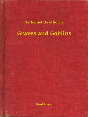 cover image of Graves and Goblins