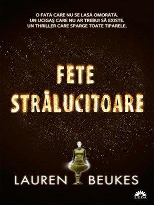 cover image of Fete strălucitoare
