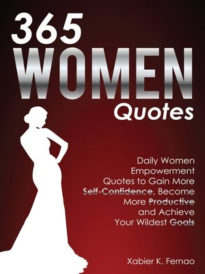 cover image of 365 Women Quotes