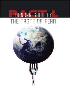 cover image of The Taste of Fear