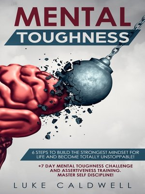 cover image of Mental Toughness