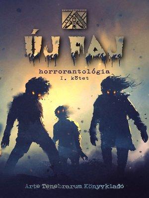 cover image of Új faj I. kötet