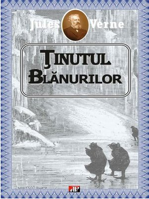 cover image of Ținutul blănurilor