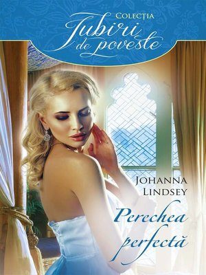 cover image of Perechea perfectă