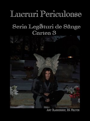 cover image of Lucruri Periculoase