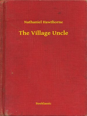 cover image of The Village Uncle