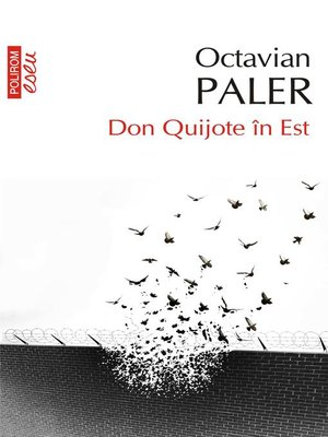 cover image of Don Quijote în Est
