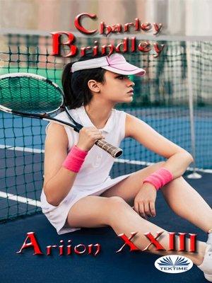 cover image of Ariion XXIII