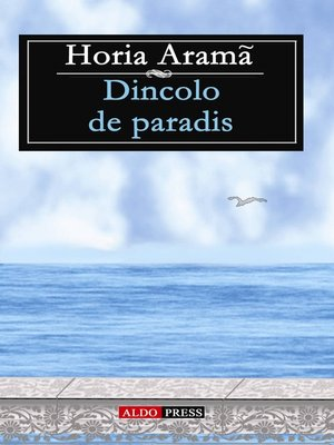 cover image of Dincolo de Paradis