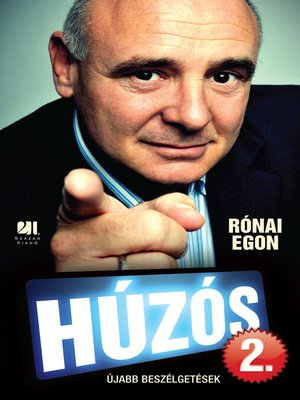 cover image of Húzós 2.