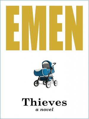cover image of Thieves