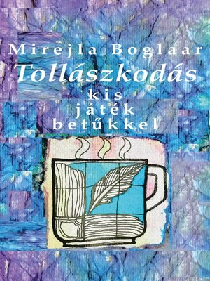 cover image of Tollászkodás