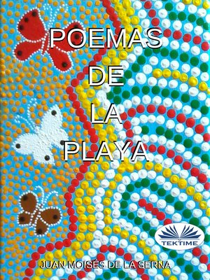 cover image of Poemas De La Playa