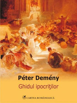 cover image of Ghidul ipocriților
