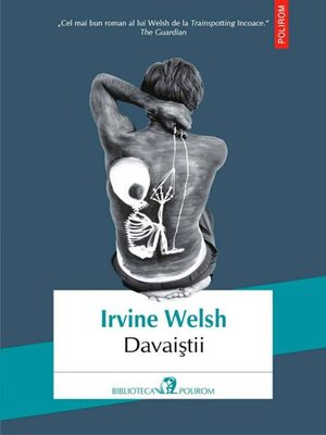 cover image of Davaiștii