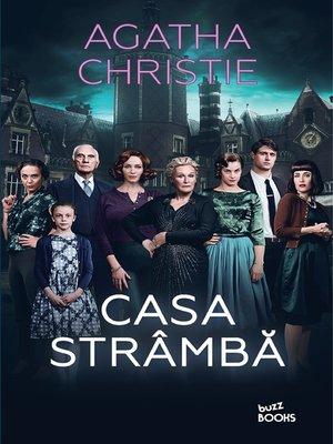 cover image of Casa Stramba