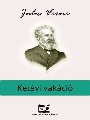 cover image of Kétévi vakáció